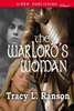 The Warlord's Woman by Tracy L. Ranson